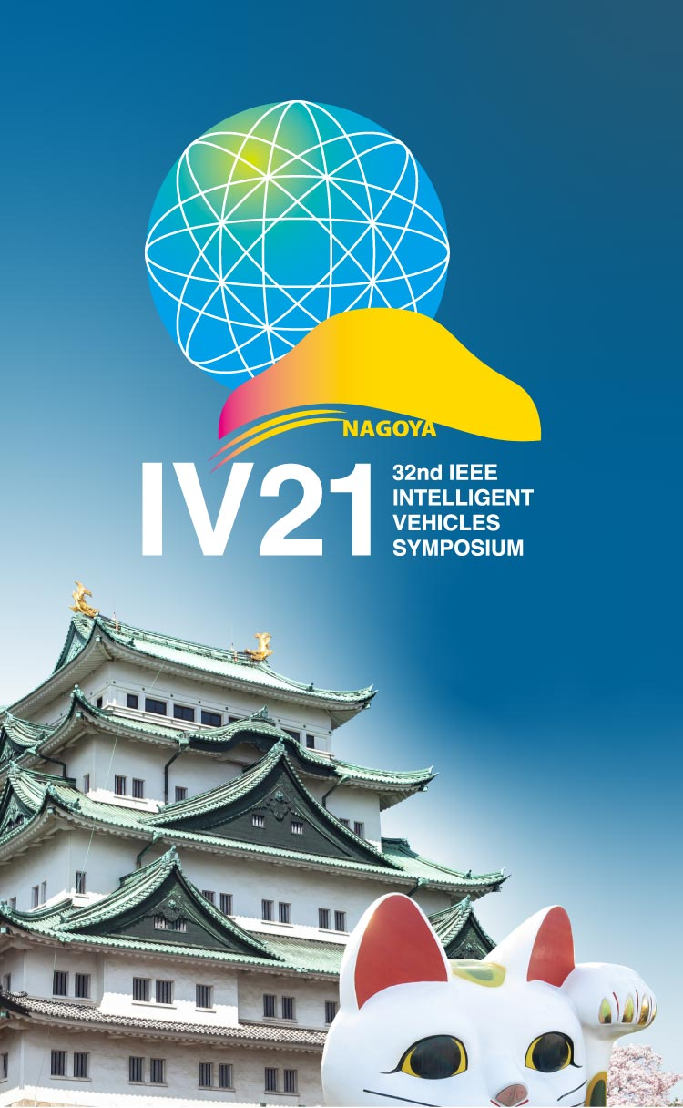 IEEE IV21 main visual